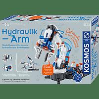 KOSMOS Hydraulik-Arm Experimentierkasten, Mehrfarbig