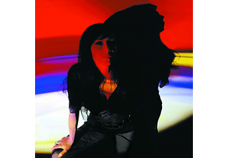Fabienne Delsol - four  - (Vinyl)