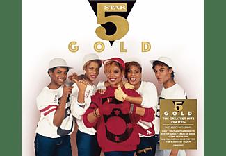Five Star - GOLD  - (CD)