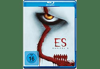Es - Kapitel 2 Blu-ray