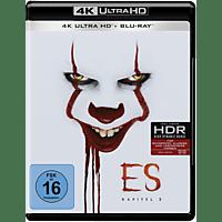 Es - Kapitel 2 [4K Ultra HD Blu-ray + Blu-ray]