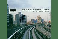 Soul G - Roundtrip 2 Tokyo [CD]