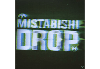 Mistabishi - DROP  - (CD)