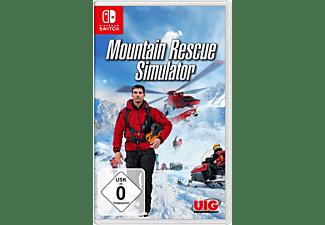 SW MOUNTAIN RESCUE SIMULATOR - [Nintendo Switch]
