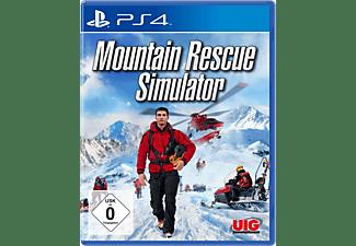 Mountain Rescue Simulator - [PlayStation 4]