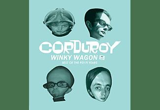 Corduroy - Winky Wagon  - (CD)