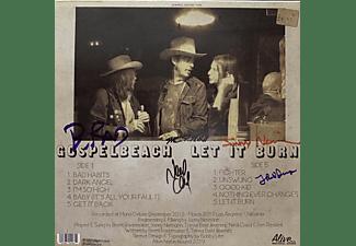 Gospelbeach - LET IT BURN  - (Vinyl)