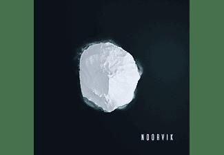 Noorvik - OMISSION  - (CD)