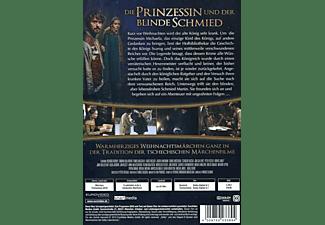 Die Prinzessin und der blinde Schmied DVD