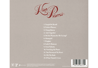 King Princess - Cheap Queen  - (CD)
