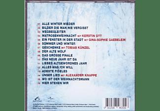 Maschine - Alle Winter Wieder (Zweite Edition)  - (CD)