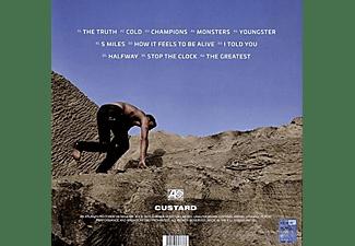 James Blunt - Once Upon A Mind  - (Vinyl)