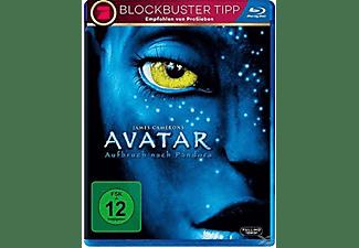 Avatar - Aufbruch nach Pandora - Pro 7 Blockbuster [Blu-ray]