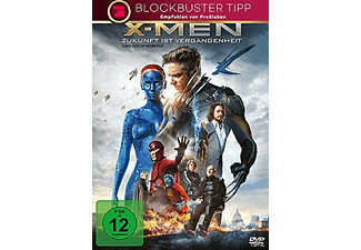X-Men - Zukunft ist Vergangenheit - Pro 7 Blockbuster [DVD]