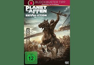 Planet der Affen - Revolution - Pro 7 Blockbuster [DVD]
