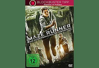 Maze Runner - Die Auserwählten im Labyrinth - Pro 7 Blockbuster [DVD]