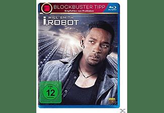 I, Robot - Pro 7 Blockbuster [Blu-ray]