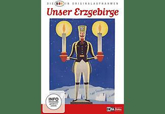 Unser Erzgebirge DVD