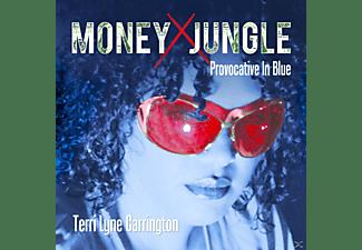 Terri Lyne Carrington - Money Jungle: Provocative In B  - (CD)