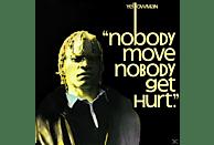 Yellowman - Nobody Move Nobody Get Hurt [Vinyl]
