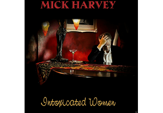 Mick Harvey - Intoxicated Women  - (Vinyl)