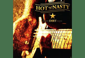 Hot'n' Nasty - Dirt  - (CD)