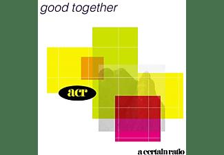 A Certain Ratio - Good Together (2LP,Coloured-White Vinyl)  - (Vinyl)