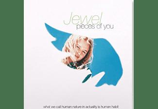 Jewel - PIECES OF YOU  - (Vinyl)