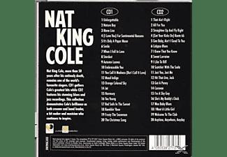Nat King Cole - Smile - CD