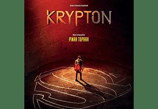 Pinar Toprak - Krypton (Original TV Soundtrack)  - (CD)