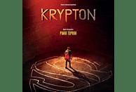 O.S.T. - Krypton (Original TV Soundtrack) [Vinyl]