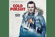 George Fenton - Hard Powder-Cold Pursuit (O.S.T.) [CD]