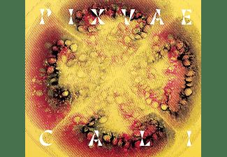 Pixvae - CALI  - (CD)