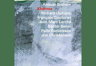 Anouar Brahem - Khomsa  - (CD)