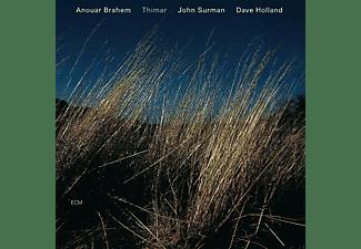 John Surman, Anouar Brahem, Dave Holland - Thimar  - (CD)