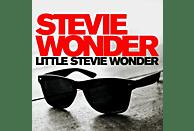 Stevie Wonder - The Best Of Little Stevie Wonder [CD]