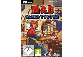 Mad Games Tycoon - PC