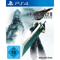 Final Fantasy VII - HD Remake - [PlayStation 4]
