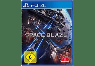 Space Blaze - [PlayStation 4]