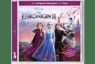 Disney - Die Eiskönigin 2 (Das Original-Hörspiel zum Film) - (CD)