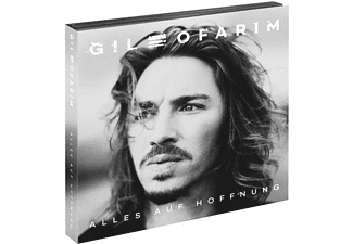 Gil Ofarim - Alles Auf Hoffnung (Premium Edition)  - (CD)