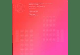 Ricardo Donoso - Re-Calibrate  - (CD)