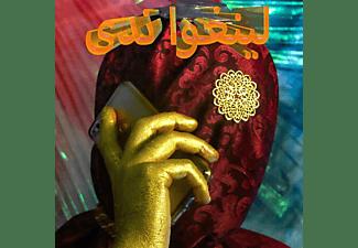 Lingua Nada - Djinn  - (Vinyl)