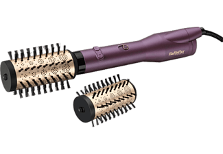 BABYLISS AS950CHE - Spazola rotante (Rosa)