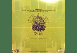 Toxic Holocaust - Primal Future: 2019  - (Vinyl)
