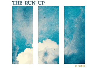 Run Up - In Motion (+Download)  - (LP + Download)