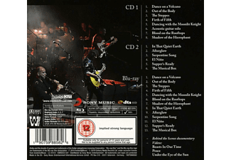 Steve Hackett - Genesis Revisited Band And Orchestra: Live  - (CD)