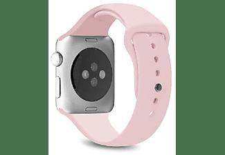 Correa para Apple Watch - Puro,  PUAW001, 38/40mm, Rosa