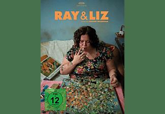 Ray & Liz DVD
