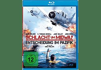 Schlacht um Midway-Entscheidung im Pazifik Blu-ray